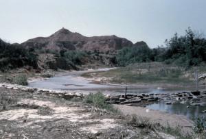 1959 marker site