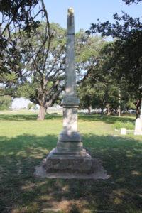 brigham monument