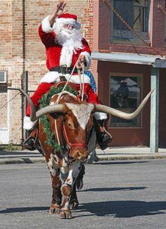 Ep 31 A Texas Christmas