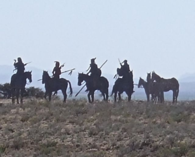 Ep. 46: The Great Comanche War Trail