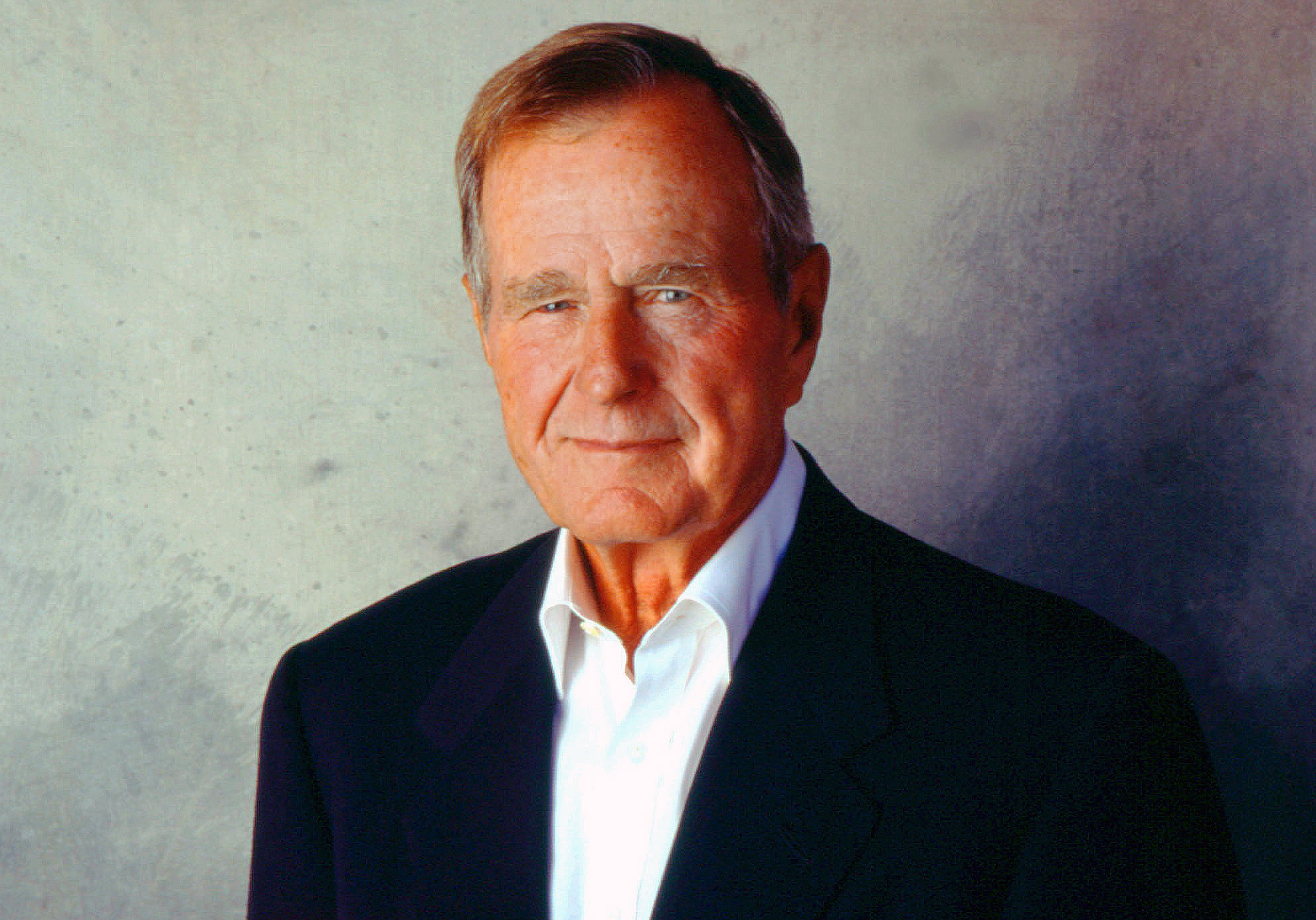 BONUS EPISODE:  A Tribute to President George H.W. Bush