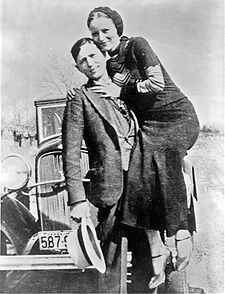 EP. 67: Bonnie & Clyde Part 1: The Outlaws