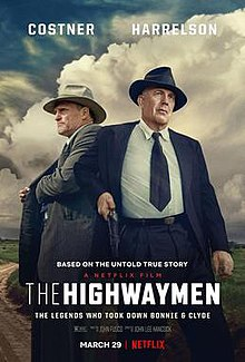 Bonus Episode: Wise About Texas goes to the movies with The Highwaymen