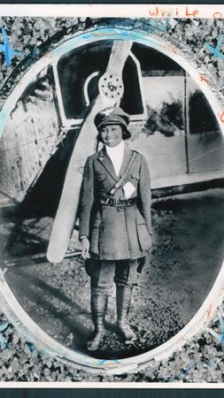 EP. 69 Texans You Should Know: Bessie Coleman, Pilot & Pioneer