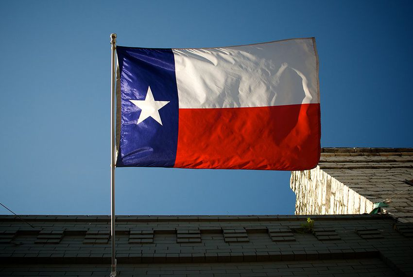 Ep. 92:  I pledge allegiance to thee, Texas